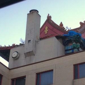 Holiday Inn Chinatown