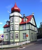 Pretty Building